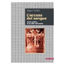 Cover of L'Accusa del Sangue: Storia Politica Di Un Mito Antisemita