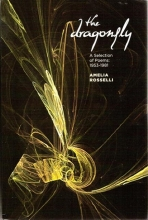"""Cover of """"The Dragonfly: A Selection of Poems: 1953-1981"""""""
