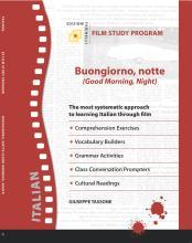 EF Film Study Buongiorno notte - Goodnight, night