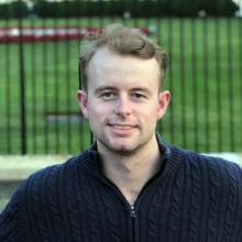Conor Cunningham