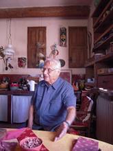 Professor Constantine Christofides