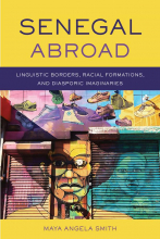 Senegal Abroad cover