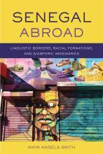 Senegal Abroad cover