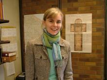 Associate Professsor Susan Gaylard