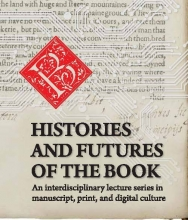 Histories and Futures of the Book