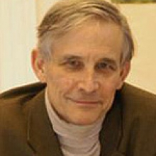 Dr. Lawrence Buell