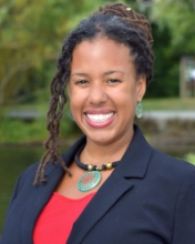 Associate Professor Maya Angela Smith
