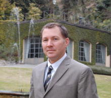 Associate Professor Richard Watts