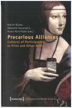 Precarious Alliances Cover