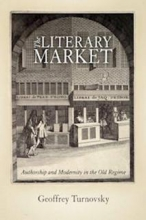"Cover of ""The Literary Market"""