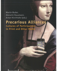 Precarious Alliances Cover