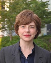 Ginger Farrell image