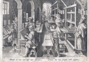 Historical French Ilustration