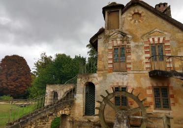 Marie Antoinette's Mill