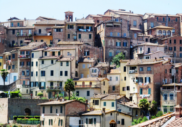 Vicini (Siena, Italy) by Laura Lampe (2013 FIS Photo Contest)
