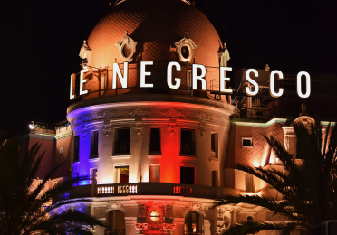 Negresco A Nuit