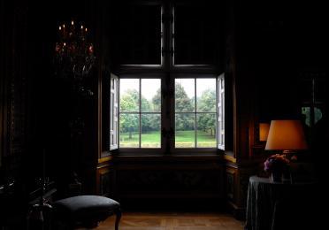 Room in Paris