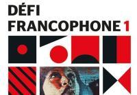 Defi Francophoene book cover