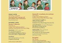Legitimizing iel symposium Vassar College