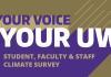 UW Climate Survey