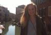 Emma Smith in Venice