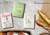 Books set in Paris
