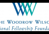 Woodrow Wilson National Fellowship Foundation Logo